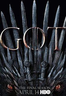 دانلود زیرنویس فارسی سریال Game of Thrones  فصل هشتم (+آپدیت)